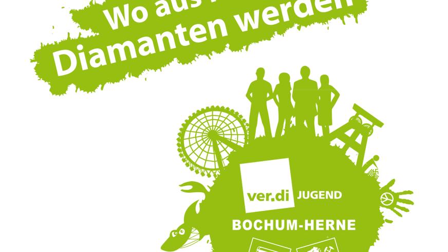 ver.di Jugend Bochum-Herne